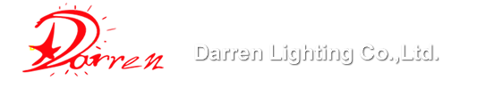 Darren lighting Co.,LTD