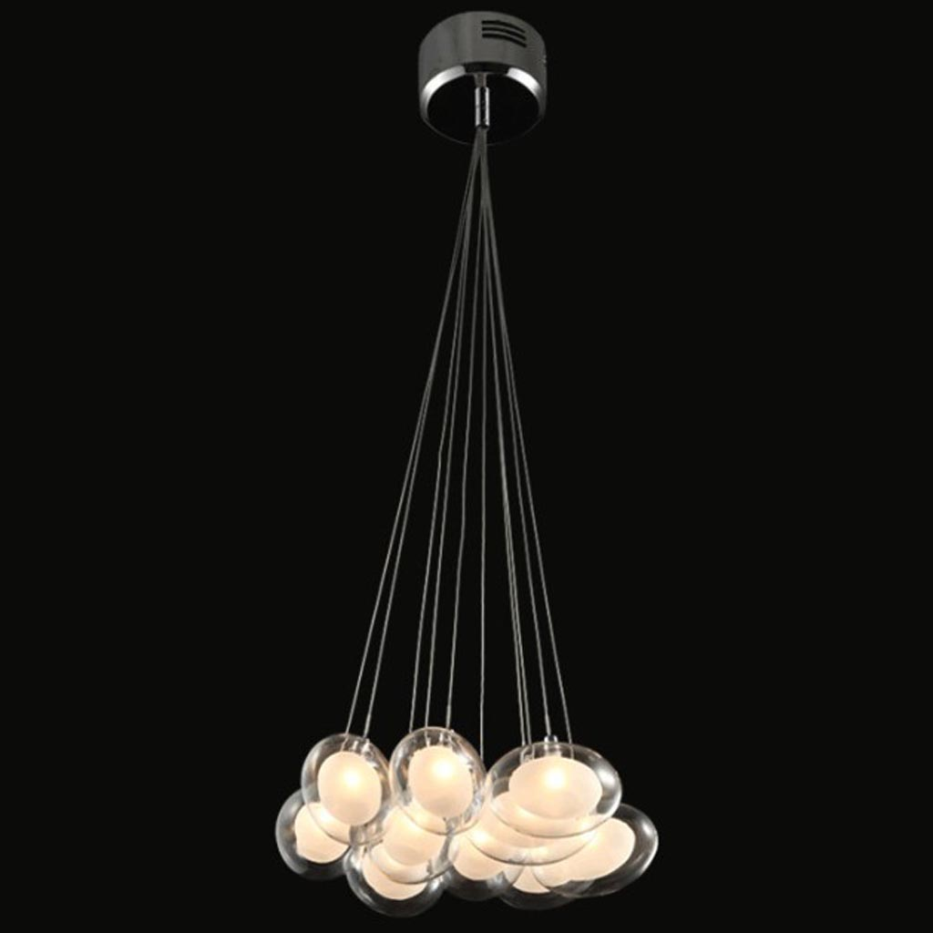 Small ball pendant lamp HL-9511-10D-1.Small ball pendant lamp HL-9511-10D                 2.With elegant apperance,these light entered in many customers' home.                    3.Decorate your home more bright and inpressive                       4.Pursuing popular fashion in Europe and American,advocating the concept of Simplicity and elegant design.