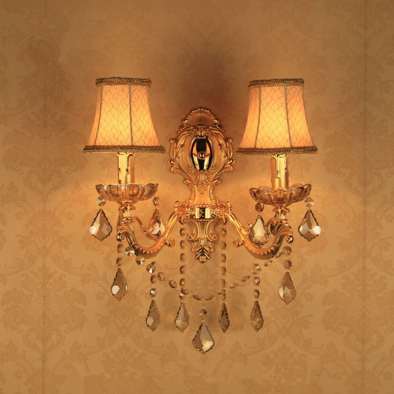 elegant design wall lamp MB-6005-2