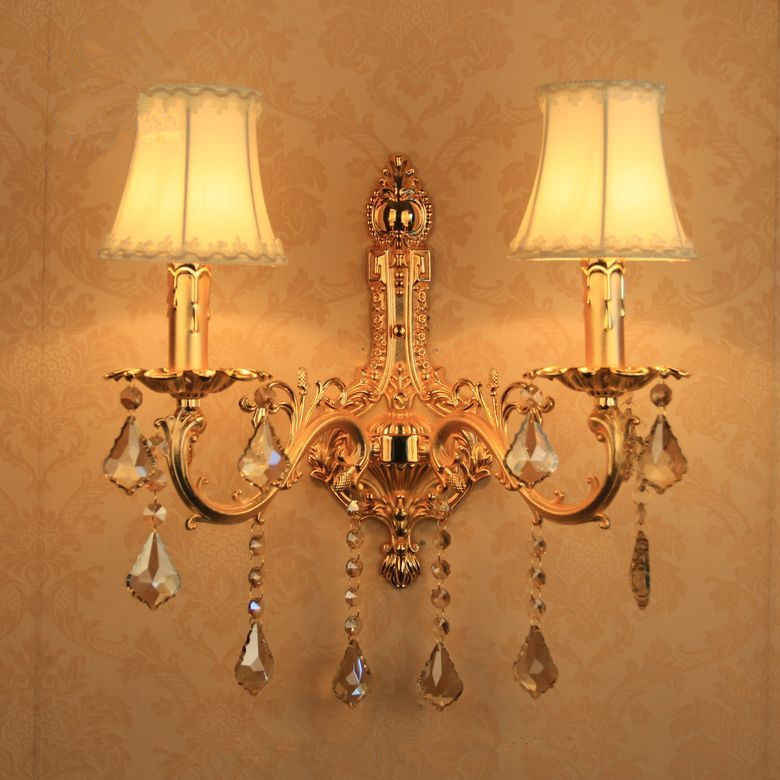 bedroom wall lamp MB-6013-2