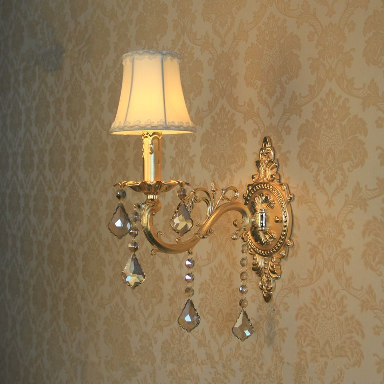 Simple wall lamp MB-6013-1