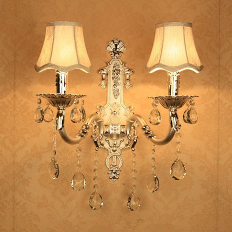 Wall lamp for 5 star MD-6015-2SL
