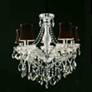 Glass pendant lamp SS1203-mt-0027