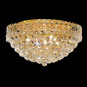 Decorative modern ceiling lamp ALD-1201-C0077