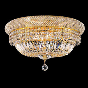 Hight Quality K9 Crystal ceiling lamp ALD-1201-C0152B