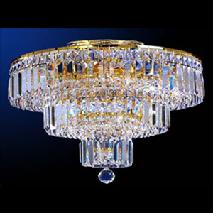 Three layers ceiling lamp ALD10-CX109B