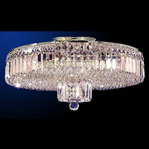 Favorable optical design ceiling lamp ALD10-CX027B