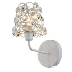 small and white wall lighting DWE601-1311533