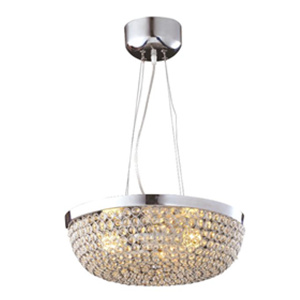 Half ball pendant lamp DP820-LD13009