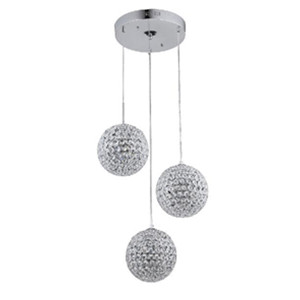 pendant lamp with Six small balls DP815-LD13004