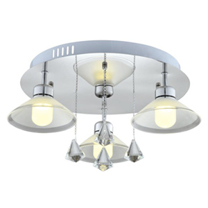 Top Sale ceiling lamp DC309-LD13536