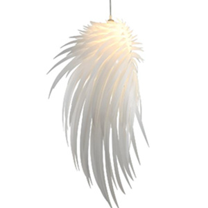 Special pendant with PP shade DP801-1310004