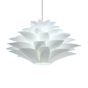 PP shade pendant DP801-1310050