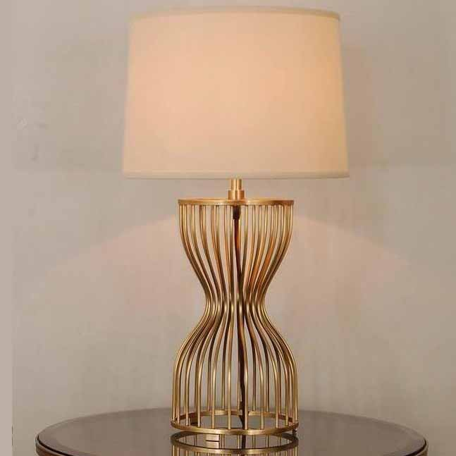 Living Room table Light Modern Mall Project  Lamp